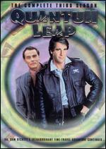 Quantum Leap: The Complete Third Season [3 Discs]