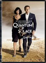 Quantum of Solace [Spanish] - Marc Forster