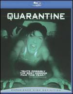 Quarantine [Blu-ray]
