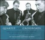 Quartet at the Crossroads