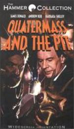 Quatermass and the Pit [Blu-ray]