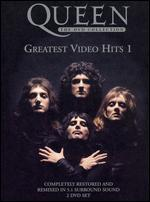 Queen: Greatest Video Hits, Vol. 1 [2 Discs]