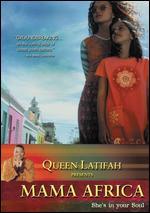 Queen Latifah Presents Mama Africa - Bridget Pickering; Fanta Regina Nacro; Ingrid Sinclair; Ngozi Onwurah; Raja Amari; Zulfah Otto-Sallies