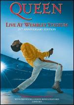 Queen: Live at Wembley '86 - Gavin Taylor