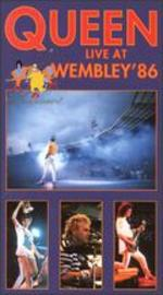 Queen: Live at Wembley Stadium [25th Anniversary Edition] [2 Discs]