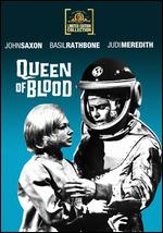 Queen of Blood - Curtis Harrington