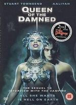 Queen of the Damned - Michael Rymer; Paul Goldman