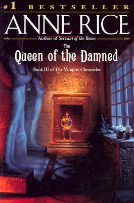 Queen of the Damned - Rice, Anne, Professor