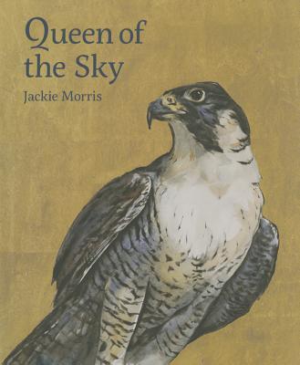 Queen of the Sky - Morris, Jackie