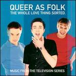 Queer as Folk [UK Series Soundtrack]