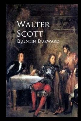 Quentin Durward - Scott, Sir Walter