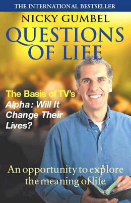 Questions of Life - Gumbel, Nicky
