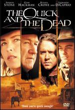 Quick and the Dead - Sam Raimi