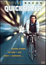 Quicksilver - Thomas Michael Donnelly