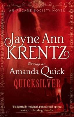 Quicksilver - Quick, Amanda