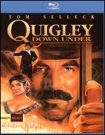 Quigley Down Under [Blu-ray] - Simon Wincer