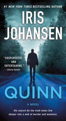 Quinn - Johansen, Iris