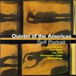 Quintet of the Americas: Self Portrait