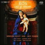 Rós: Songs of Christmas