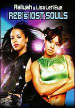 R&B's Lost Souls: Aaliyah & Lisa Left Eye