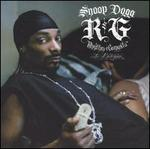 R&G (Rhythm & Gangsta): The Masterpiece [Clean] - Snoop Dogg