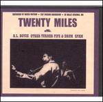 R.L. Boyce Othar Turner Fife and Drum Spam