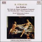 R. Strauss: Aus Italien