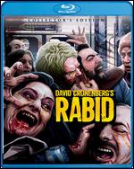 Rabid [Collector's Edition] [Blu-ray] - David Cronenberg