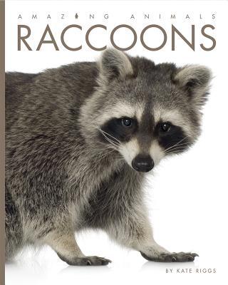 Raccoons - Riggs, Kate