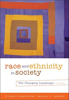 Race and ethnicity in society the changing landscape book by cash for textbooks fandeluxe Gallery
