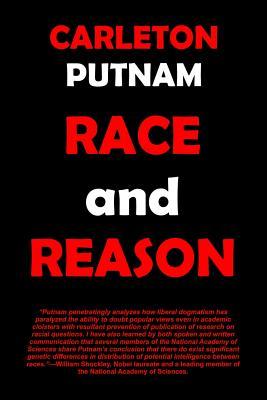 Race and Reason - Putnam, Carleton