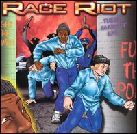 Race Riot - Various Artists