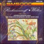 Rachmaninoff: Piano Concerto No. 2; Vocalise, Op. 34/14; Willan: Piano Concerto