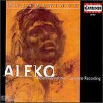 Rachmaninov: Aleko