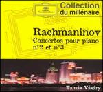 Rachmaninov: Concertos pour piano No.2 et No. 3