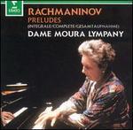 Rachmaninov: Preludes (Complete)