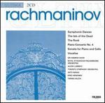 Rachmaninov: Symphonic Dances; Piano Concerto No. 4; etc.