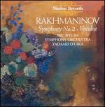 Rachmaninov: Symphony No. 2/Vocalise