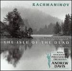 Rachmaninov: The Isle of the Dead