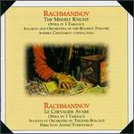 Rachmaninov: The Miserly Knight