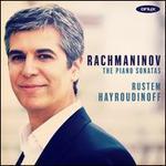 Rachmaninov: The Piano Sonatas