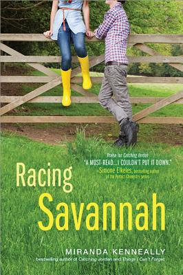 Racing Savannah - Kenneally, Miranda