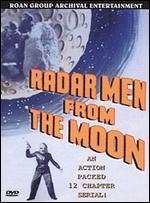 Radar Men from the Moon [Serial]