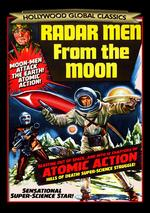 Radar Men from the Moon [Serial] - Fred C. Brannon