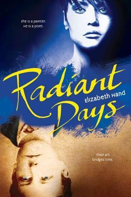 Radiant Days - Hand, Elizabeth