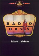 Radio Days - Woody Allen