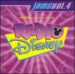 Radio Disney: Kid Jams, Vol. 4