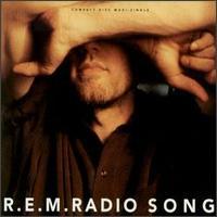 Radio Song - R.E.M.