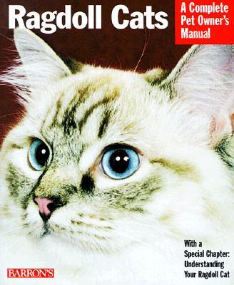 Ragdoll Cats - Davis, Karen Leigh