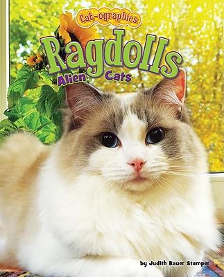 Ragdolls: Alien Cats - Stamper, Judith Bauer